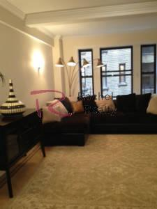 stunning 2 bedroom in an emery roth building!