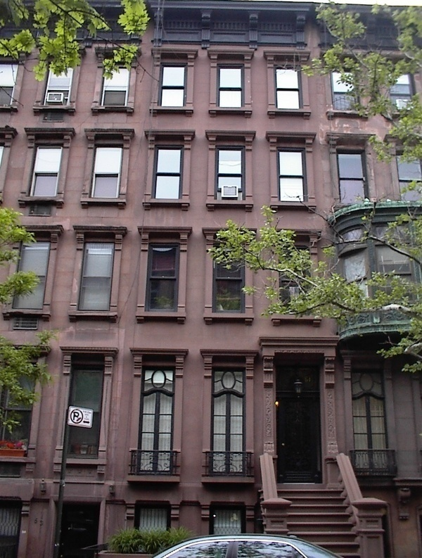 51 West 71st Street