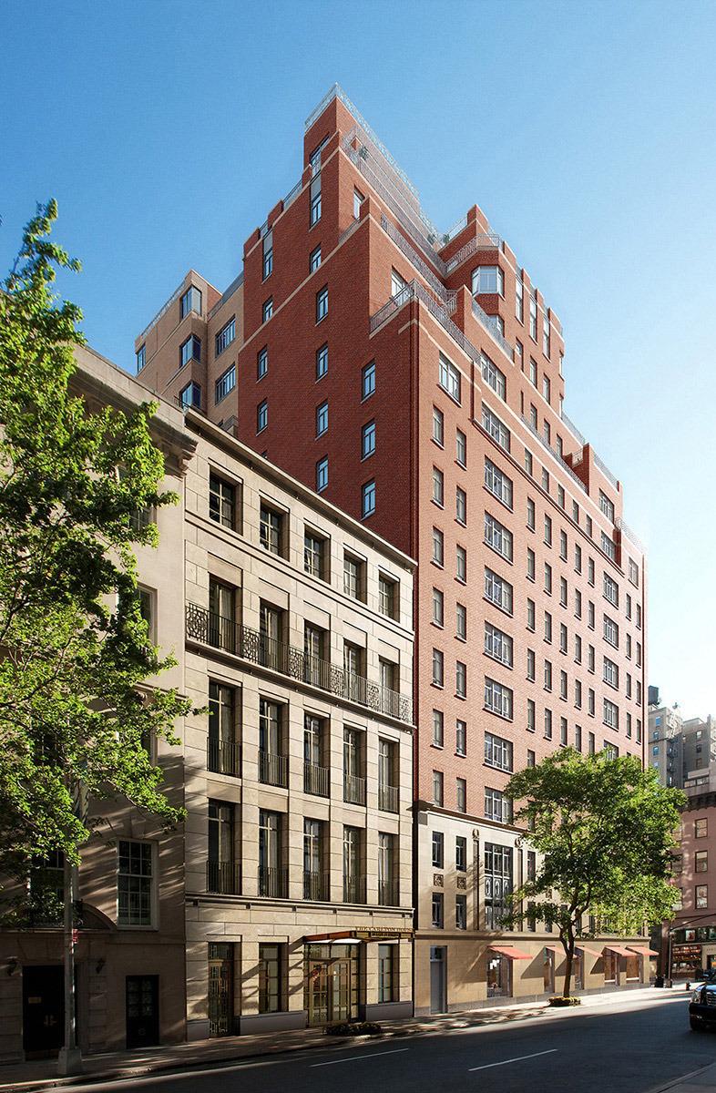 19 East 61st Street