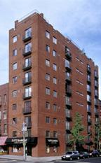 401 East 77th Street