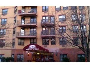 1901 Madison Avenue #303