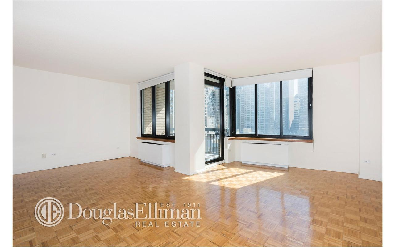 99 Battery Place #15A