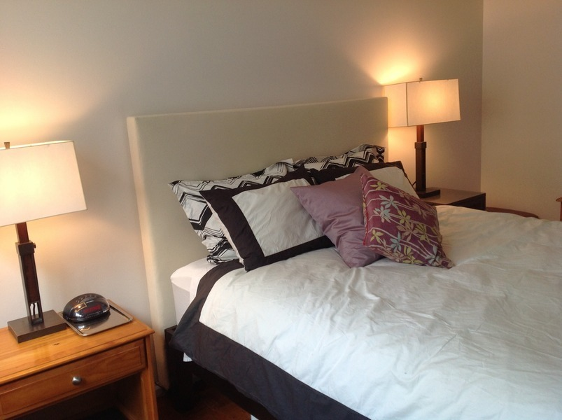 Fully Furnished 1 Bedroom at 295 Greenwich Street