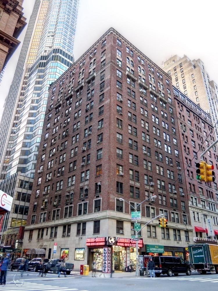 162 West 56th Street