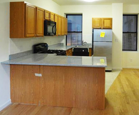 Price Reduced - Renovated One bedroom apartment - New Kitchen