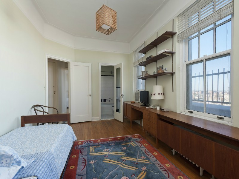 Park Slope Penthouse Perfection