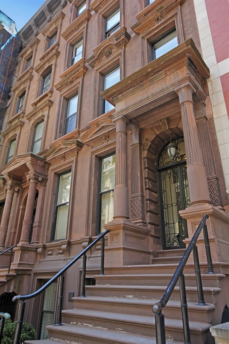 14 East 63rd Street