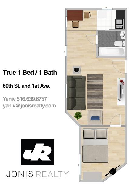 403 East 69th Street