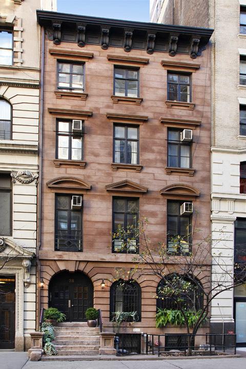 28 East 21st Street