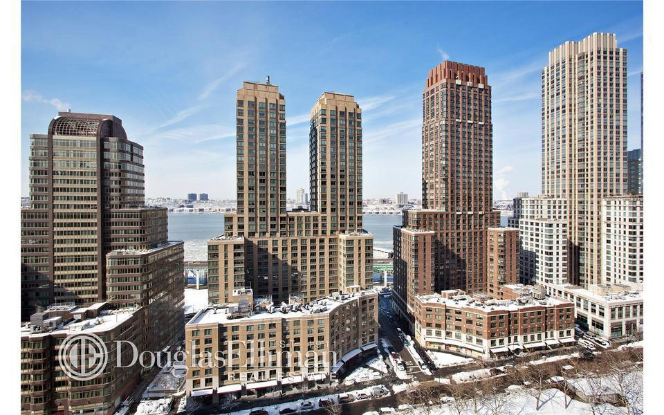 165 West End Avenue #21A