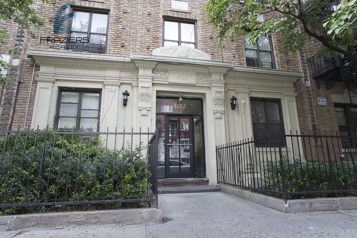 1722 Caton Avenue