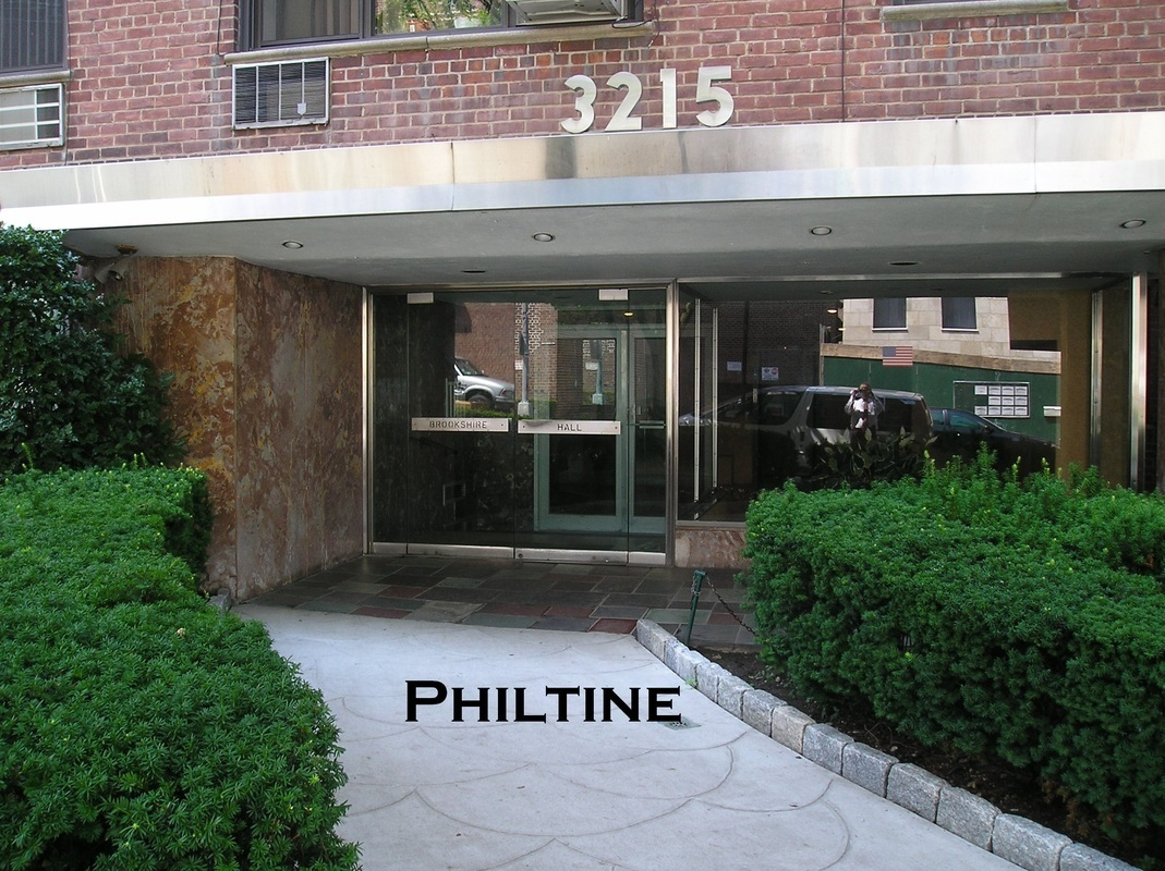 3215 Arlington Avenue