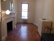 West 85 by Central Park West 4th Floor Studio in Classic Brownstone
