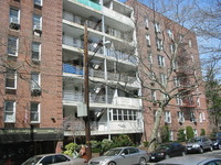 2626 Homecrest Avenue #2P