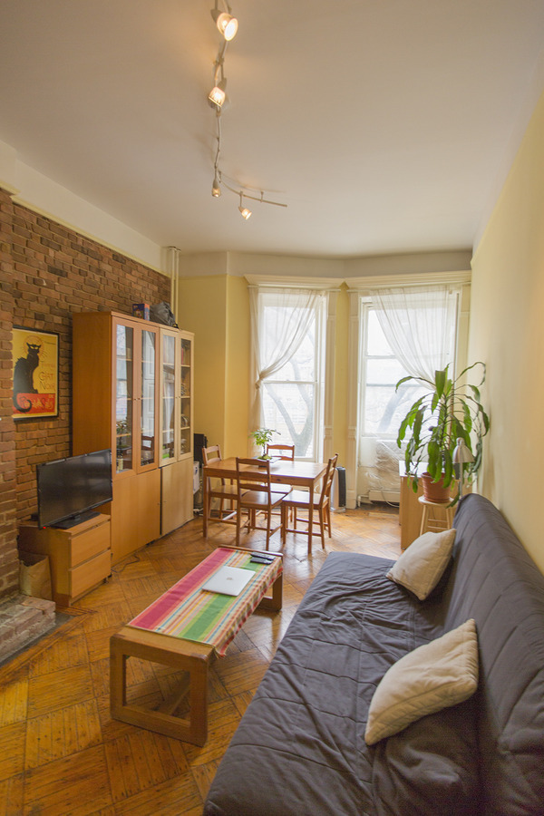154 West 77th St 2f Co Op Apartment Sale In Upper West