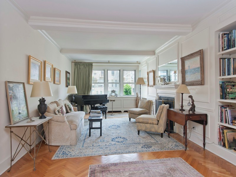 4 East 70th Street #8AC