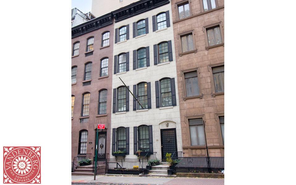 132 East 38th Street