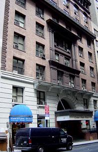 117 West 58th Street