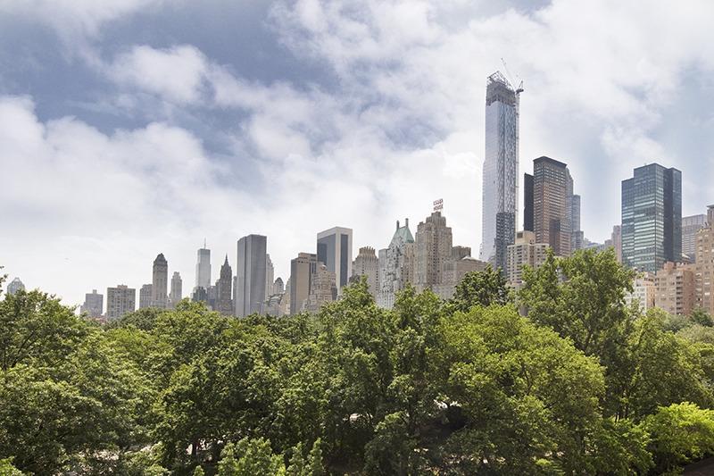 25 Central Park West #6M/6K
