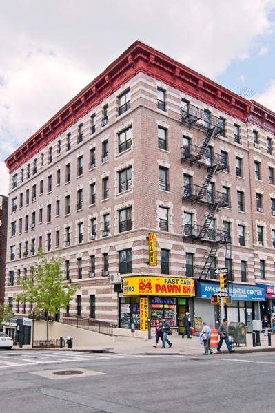 601 West 138th Street #3