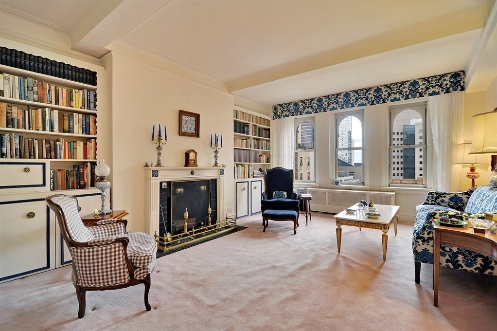60 East 96th Street #15A