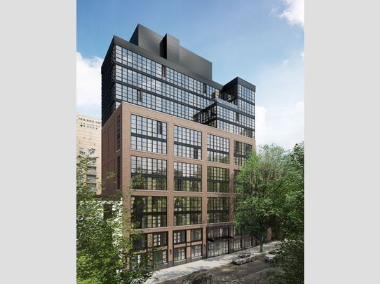 261 West 25th Street #1A