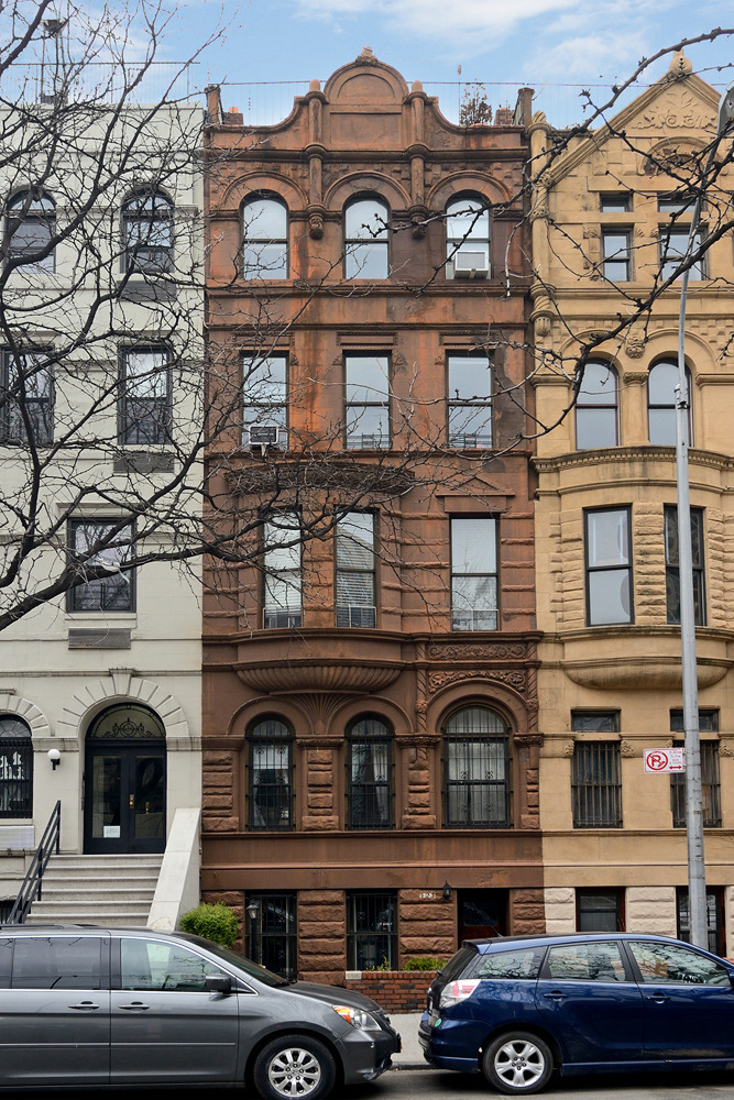 123 West 92nd Street