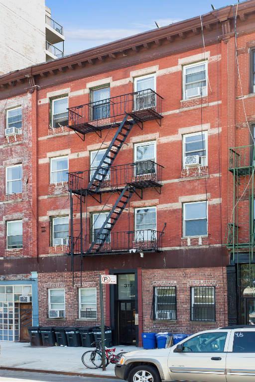 317 Fourth Avenue