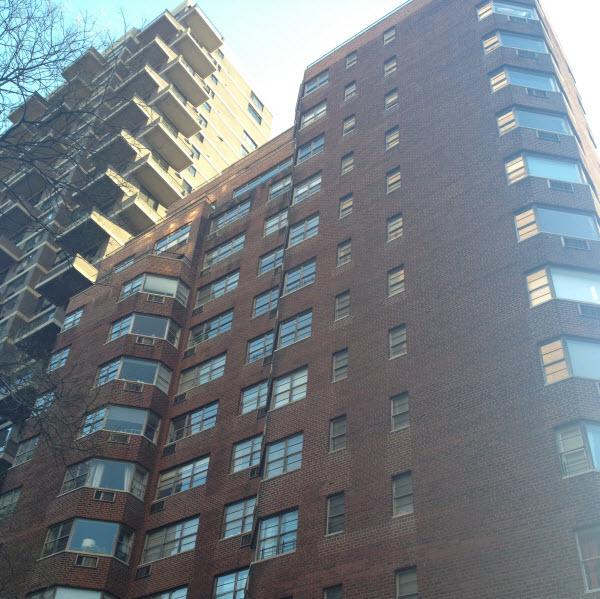 40 East 89th Street,