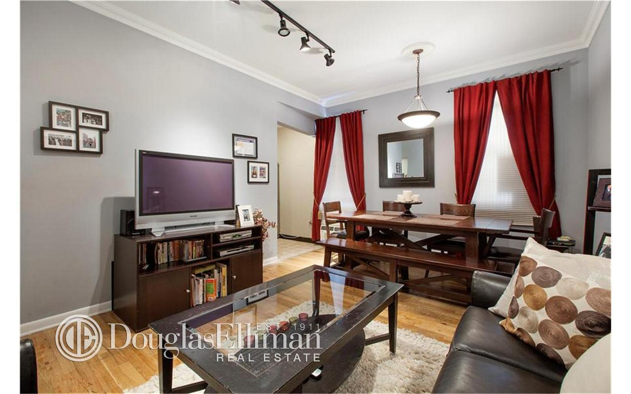 320 West 84th Street #4ED