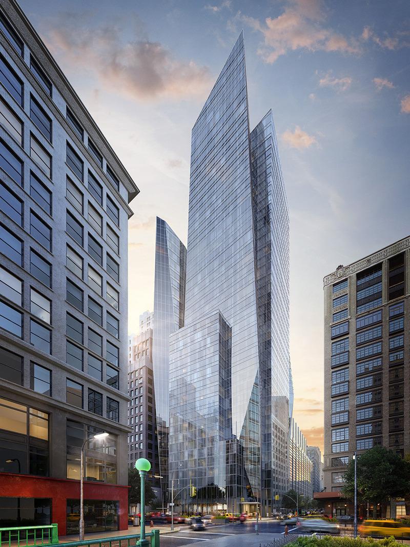 400 Park Avenue South #29E