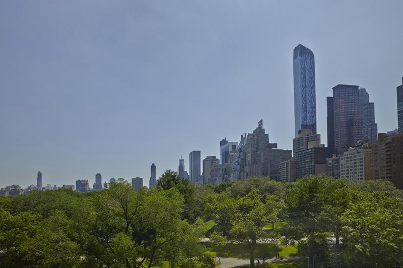 1 Central Park West #600