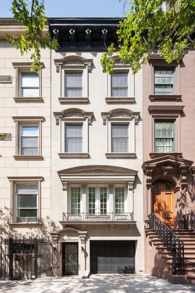 181 East 64th Street