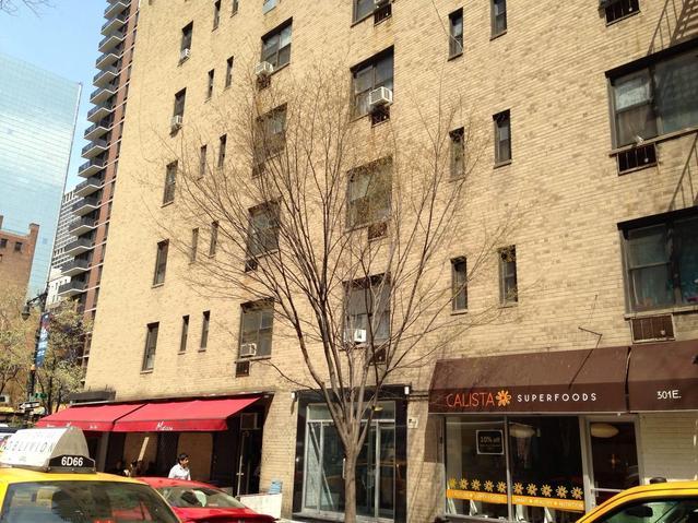301 E 49th Street