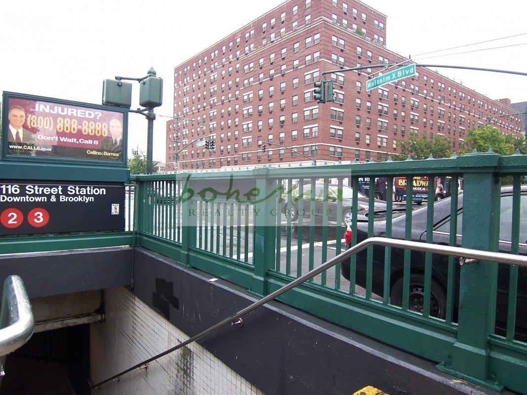 121 West 116th Street