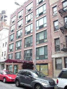 435 East 76th Street