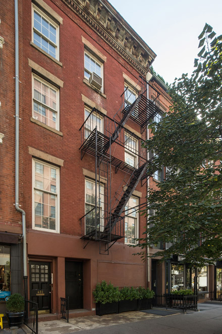 432 Hudson Street