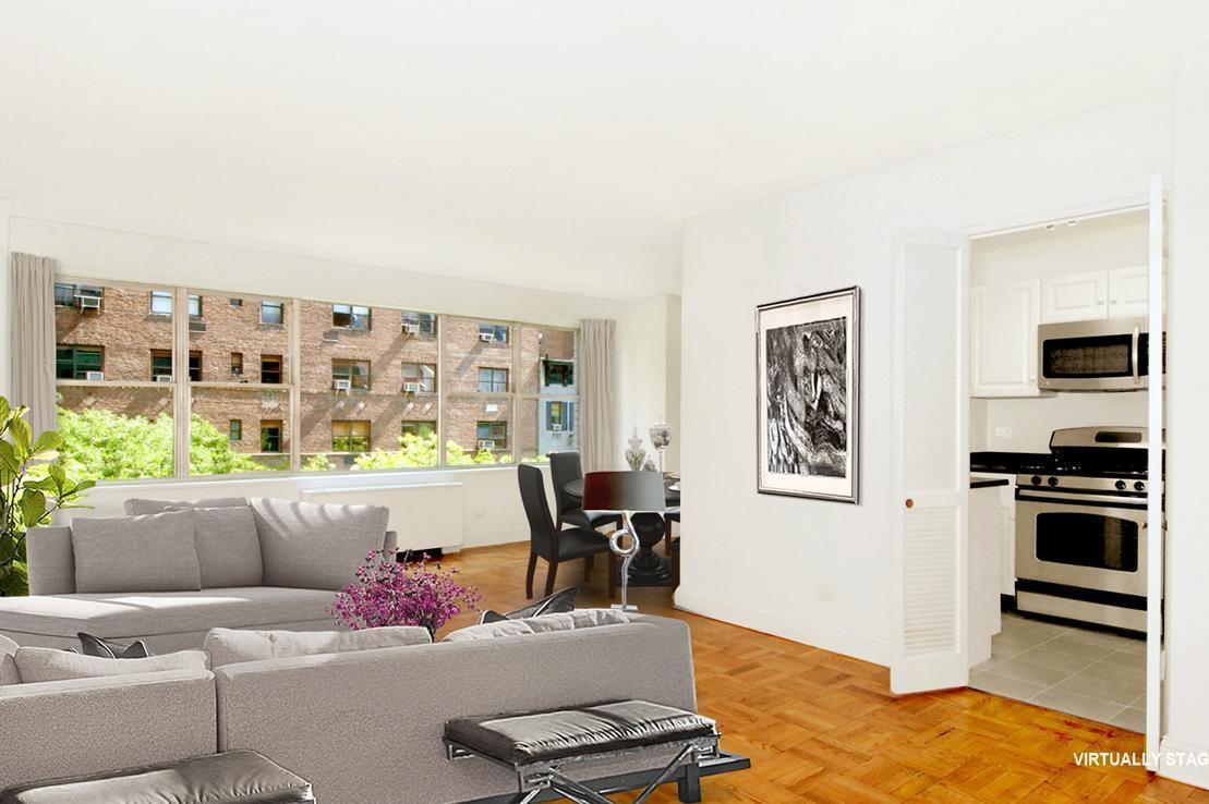 230 East 79th Street #3CD