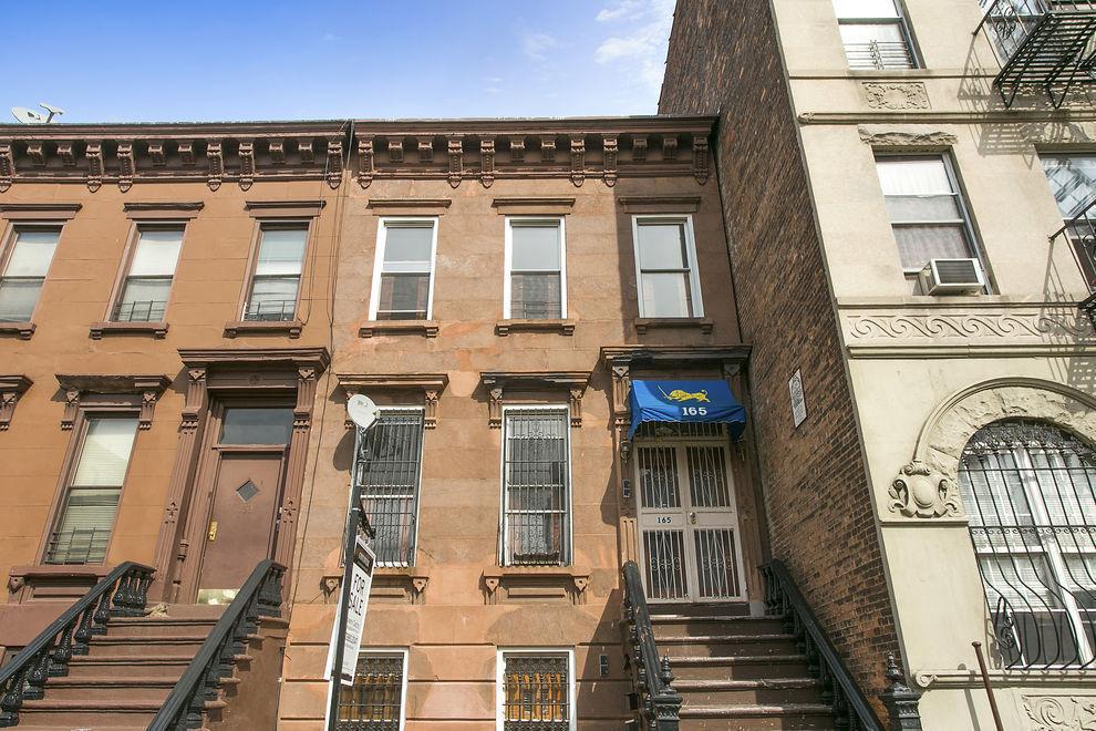 165 Lewis Avenue