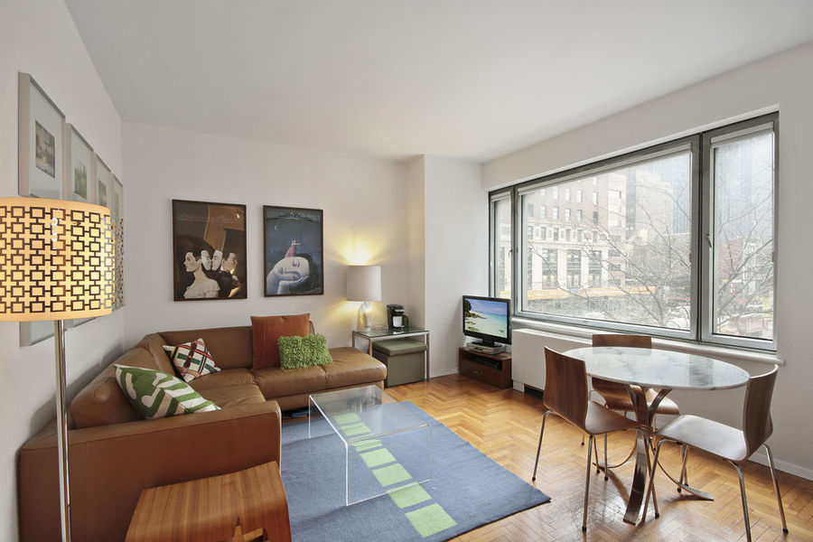 301 West 57th Street #3CC