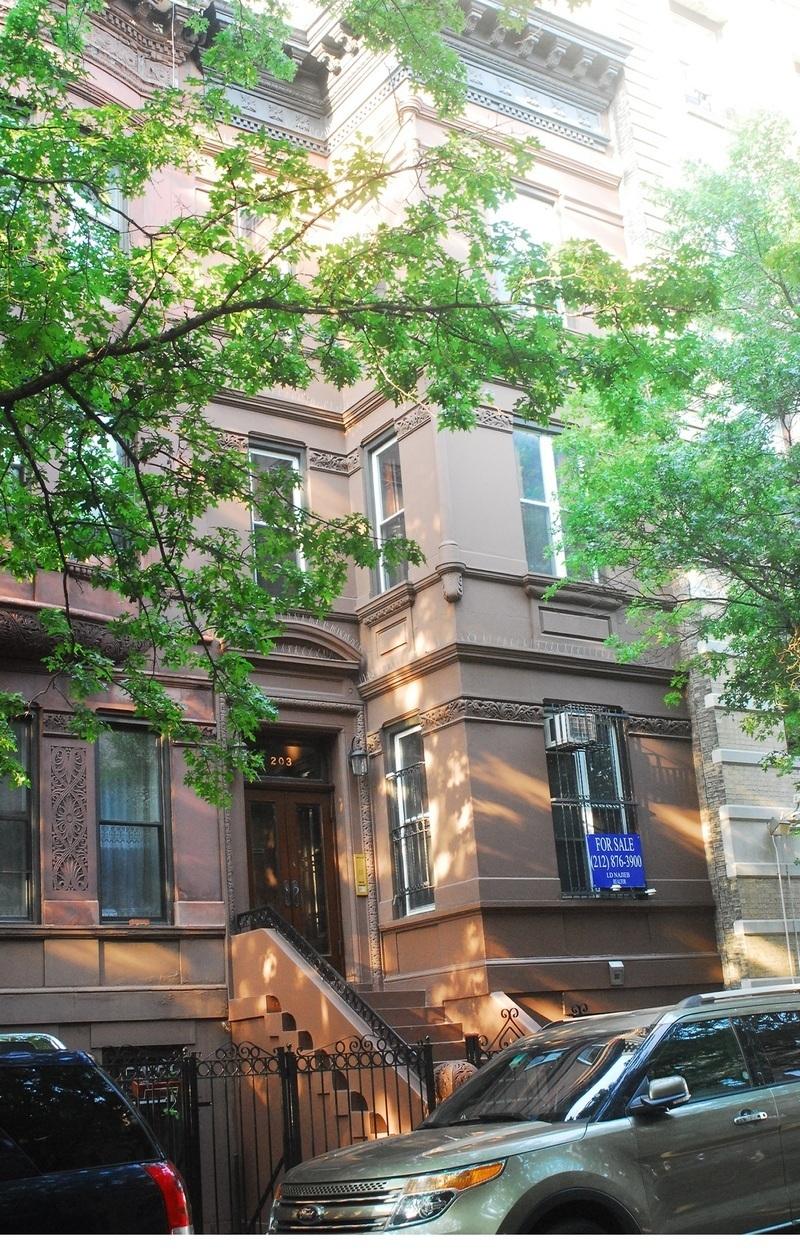 203 W 137th Street #1