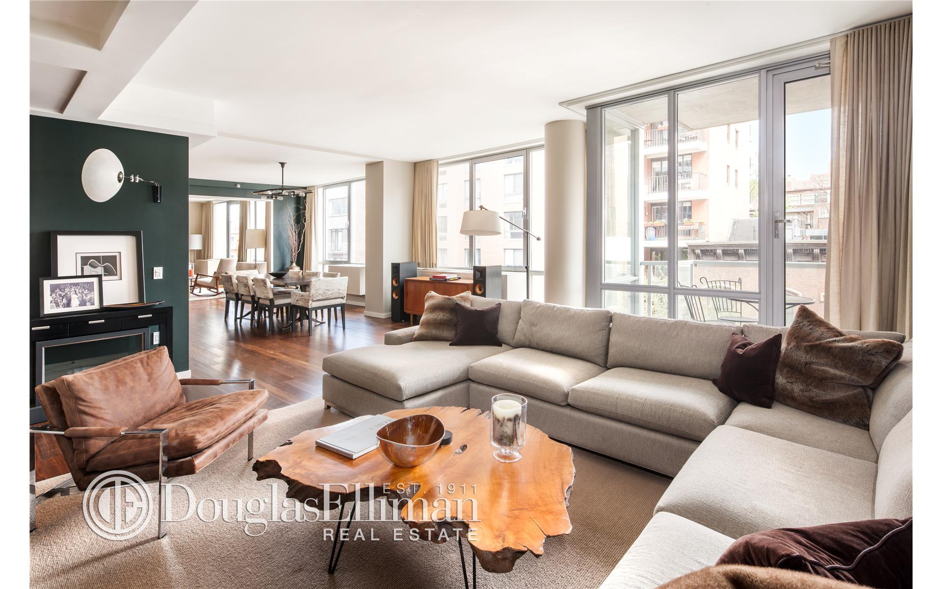 New york city luxury apartments streeteasy for Luxury apartments in new york city