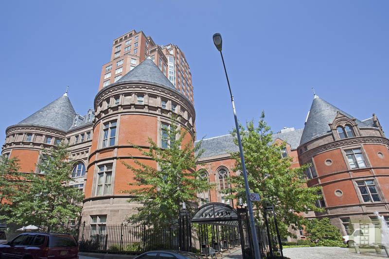 455 Central Park West #22C