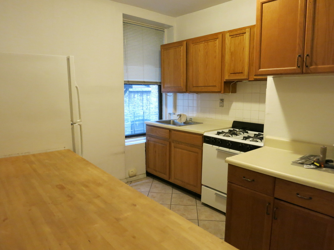 336 W 95th Street