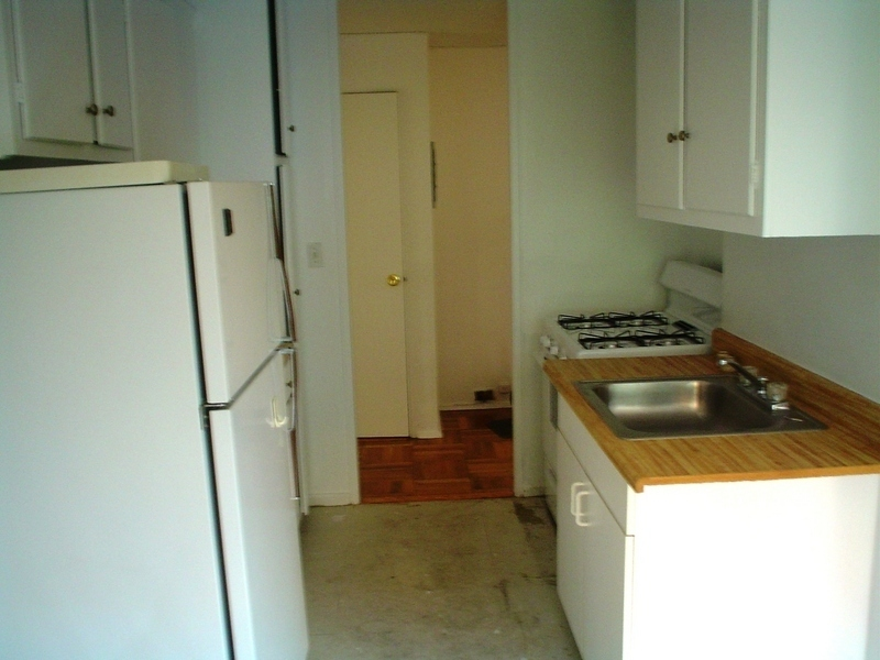 1 Bdrm Co-op in Fort Greene