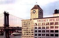 Sweeney Building