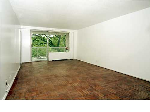 Located in one of the mos desirable FS lux Bldgs in Riverdale!