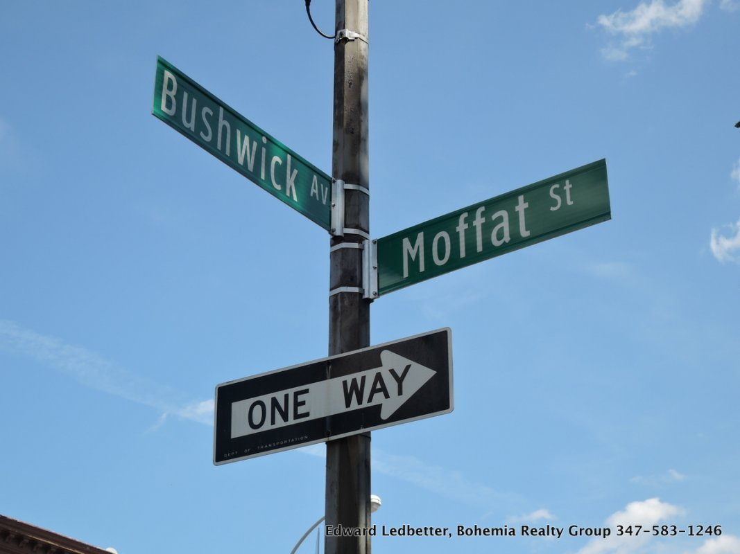 1408 Bushwick Avenue