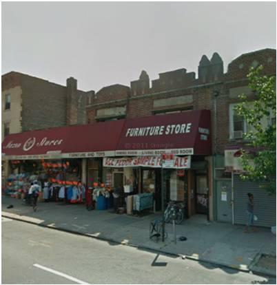 704 Nostrand Avenue