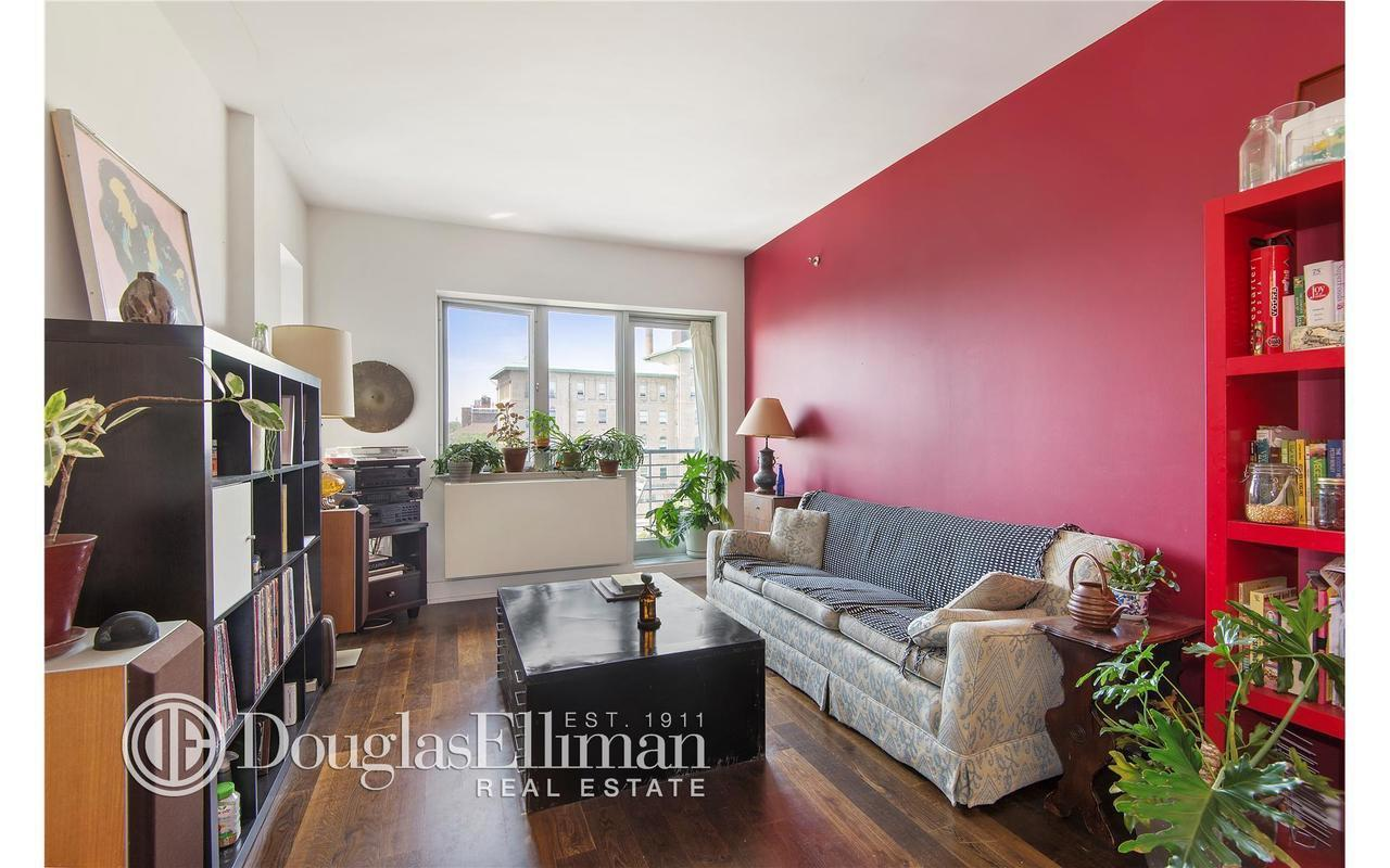 100 Maspeth Avenue #5E